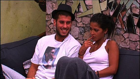 Ayem et Zelko