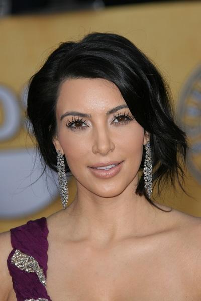 Kim Kardashian veut un prénom unique pour son enfant
