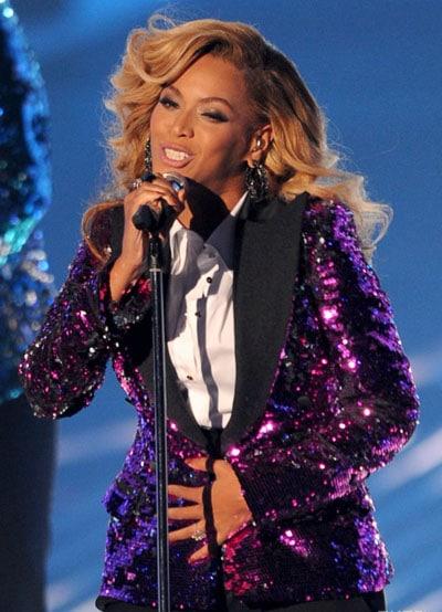 Beyonce enceinte