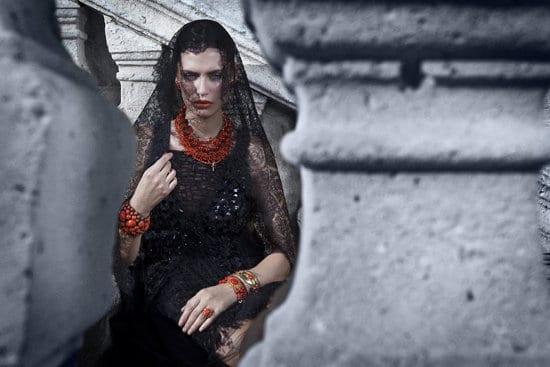 Bianca Balti Vogue Nippon