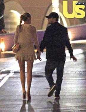 Leonardo DiCaprio et Blake Lively se tiennent par la main à Monte-Carlo !