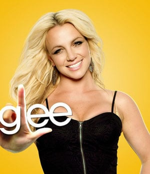 Britney Spears Glee