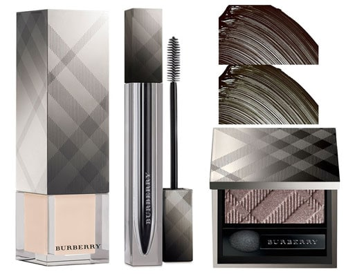 Burberry maquillage automne 2011