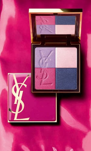 Candy Face YSL