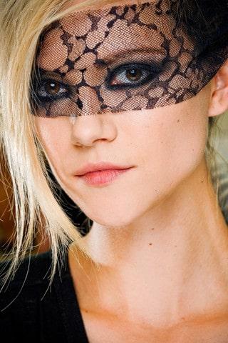 Chanel Haute Couture automne 2011