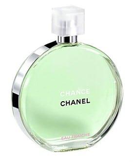 Chanel eau fraiche chance