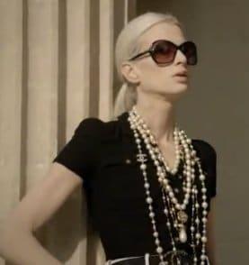 """Découvrez le trailer du nouveau film de Karl Lagerfeld pour Chanel """"The tale of a fairy"""""""