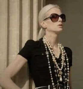 Chanel film