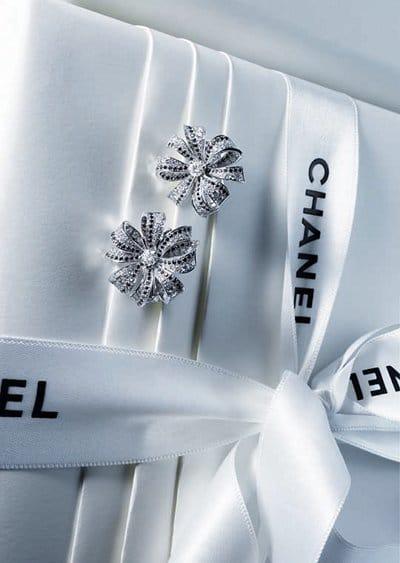 Collection de haute joaillerie chanel hiver 2011 for Haute joaillerie chanel