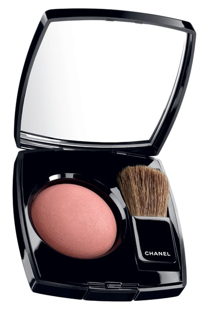 Chanel printemps 2011 blush
