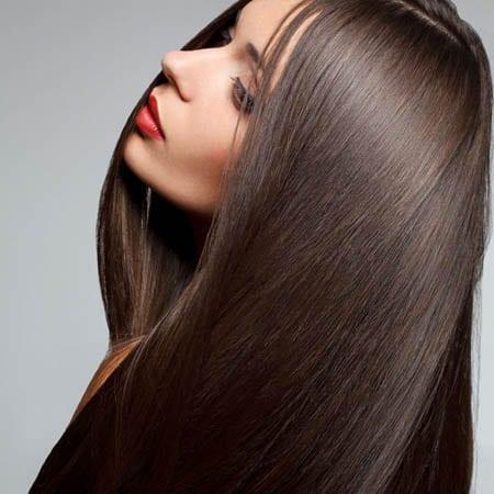 Cheveux parfaits