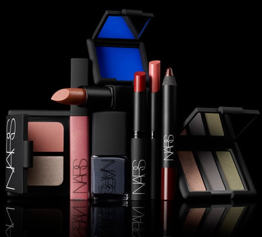Collection Nars automne 2011