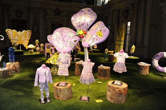 Collection Versace pour enfants