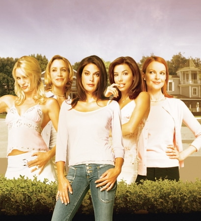 Desperate Housewives, bande annonce de la saison 7