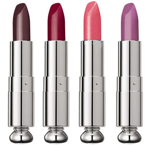 Dior addict lip color automne 2010