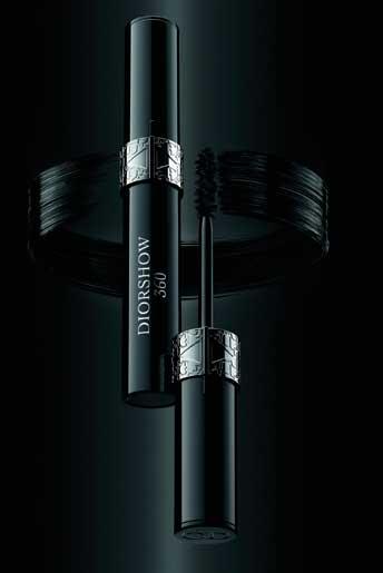 Dior sort une version 360 degré du Diorshow