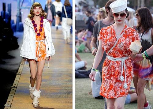 Dita Von Teese robe Dior