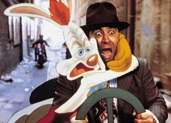 Bob Hoskins star de Roger Rabbit atteint de la maladie de Parkinson