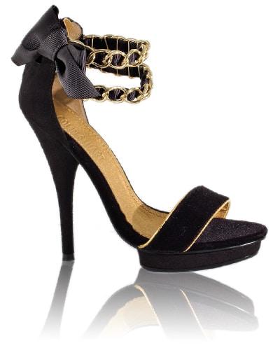 Les escarpins sexy de Colin Stuart