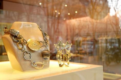 La boutique en ligne GAS Bijoux ouvre ses portes
