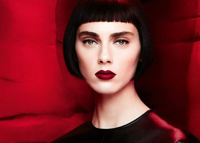 Collection maquillage Givenchy automne hiver 2017 : L'autre noir