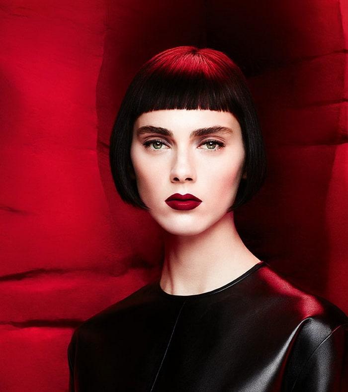 Givenchy maquillage automne hiver 2017 l autre noir