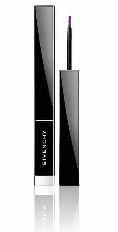 Givenchy maquillage automne hiver 2017 l autre noir 1