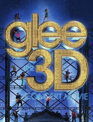 Glee 3d film