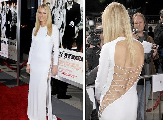 Gwyneth Paltrow en Emilio Pucci