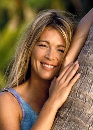 Les vacances de l'amour : Hélène Rolles revient