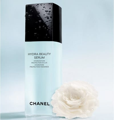 Hydra beauty serum Chanel