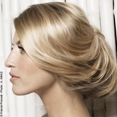 Collection coiffure Franck Provost