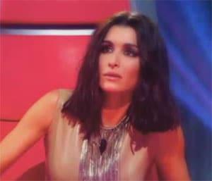 Sonia Lacen impressionne et émeut le jury dans The Voice