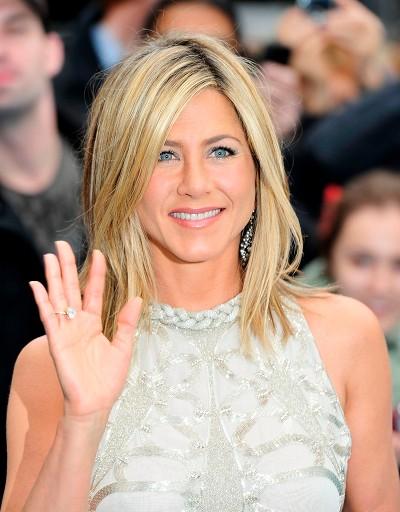 Jennifer Aniston Horrible Bosses