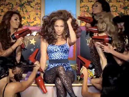 Jennifer Lopez Good Hit