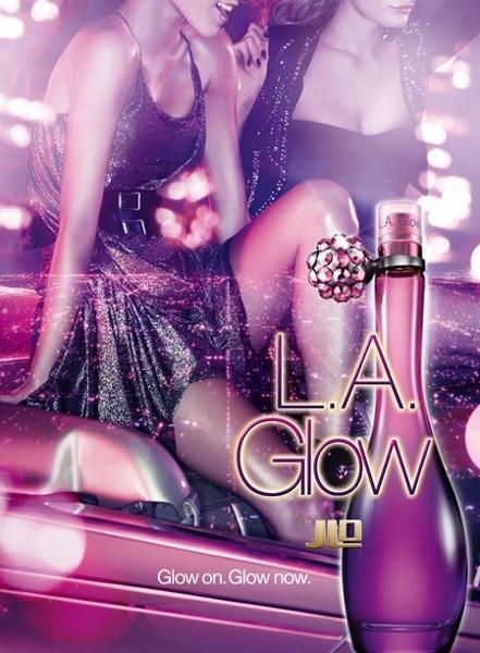 Jennifer Lopez LA glow