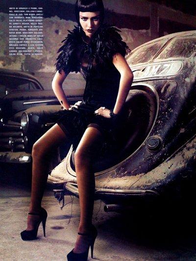 Jessica-Alba Vogue Italia