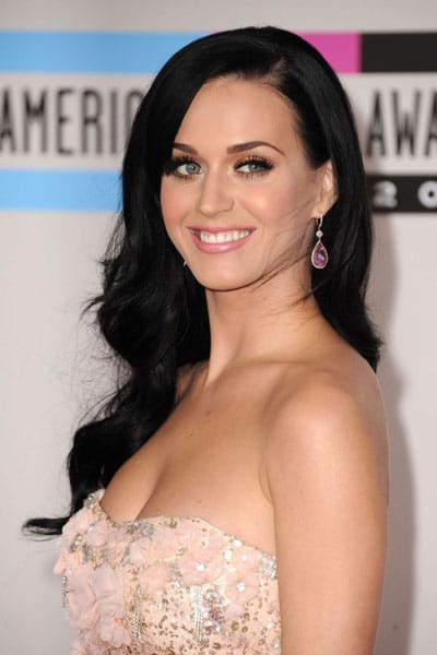 Katy Perry American music awards 2010