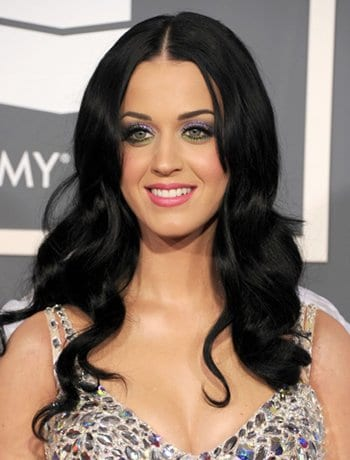 Katy Perry aux Grammy Awards 2011