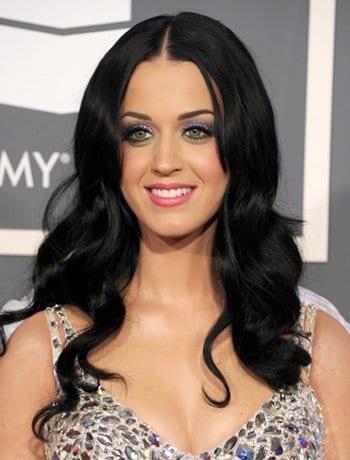 Katy Perry Grammy 2011