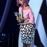 Katy Perry : Quatre tenues pour les MTV VMA !