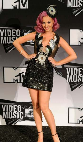Katy Perry MTV VMA