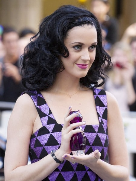 Katy Perry Purr