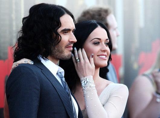 Katy Perry furieuse suite à des rumeurs d'infidélité