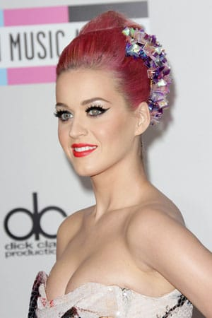 Katy Perry chantera aux Grammy Awards 2012