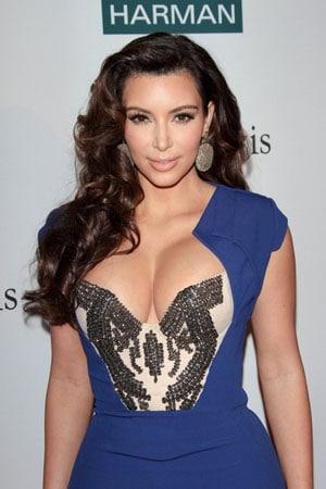 Kim Kardashian avoue que sa sex tape lui a permis de devenir célèbre mondialement