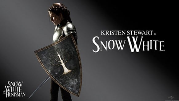 Kristen Stewart Blanche-Neige