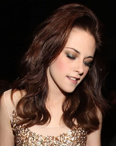 Kristen Stewart People's choice awards 2011