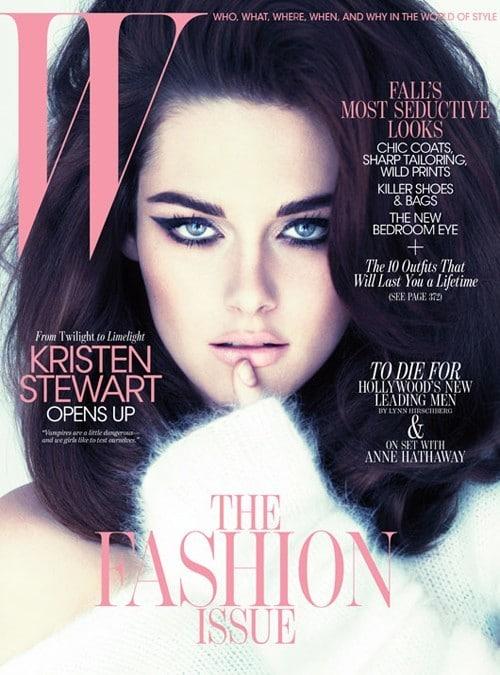 Kristen Stewart W septembre 2011