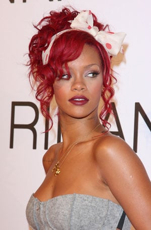 Rihanna pleure sa grand-mère disparue